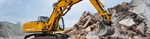 Demoltion Equipment Finance